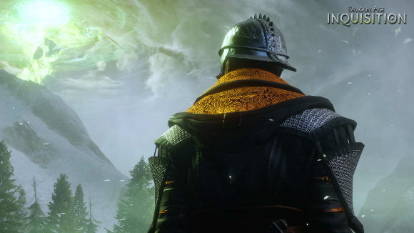 Dragon age inquisition deploys its agents to console and pc the entertainment depot entdepot - Console dragon age inquisition ...