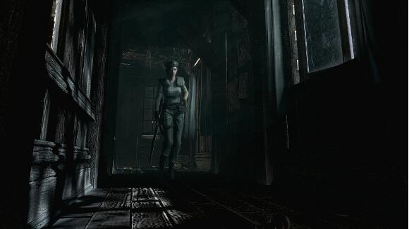 Resident Evil (PC, PS4, Xbox One) November Media - Screenshot 14.jpg