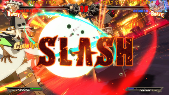 Guilty Gear Xrd Sign (PS3, PS4) DLC Schedule Announcement - Screenshot 1
