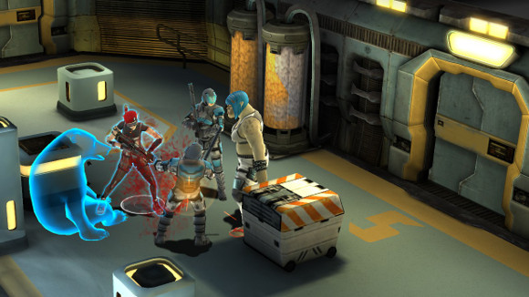Shadowrun Chronicles Boston Lockdown (PC) Rename Announcement - Screenshot 1