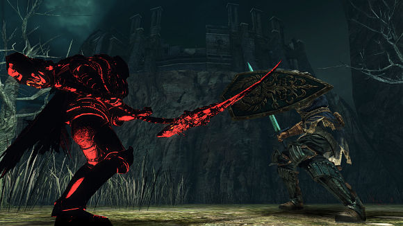 Dark Souls II Scholar of the First Sin (PC, PS3, PS4, Xbox 360, Xbox One) PC Launch Announcement - Screenshot 1