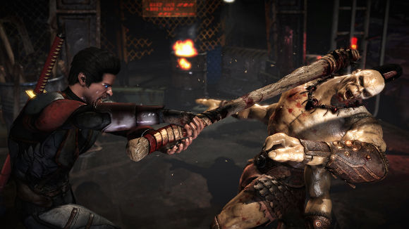 Mortal Kombat X (PC. PS3, PS4, Xbox 360, Xbox One) Next Gen and PC Launch Announcement - Screenshot 1