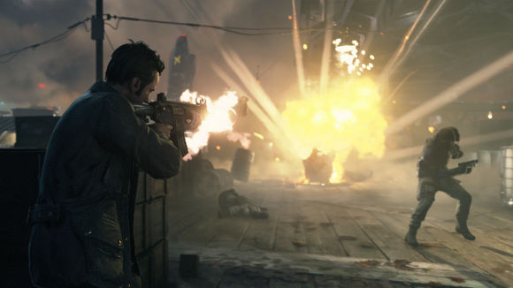 Quantum Break (Xbox One) Delay Announcement - Screenshot 1