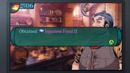 Etrian Odyssey 2 Untold The Fafnir Knight (3DS) Release Date Announcement and Cooking Trailer  - Screenshot 1