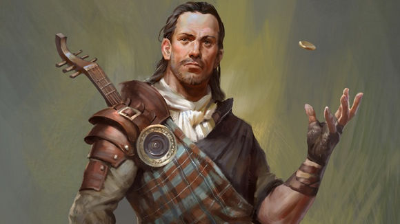The Bards Tale IV (PC) Funding Reached Announcement - Screenshot 1 (Art 1)