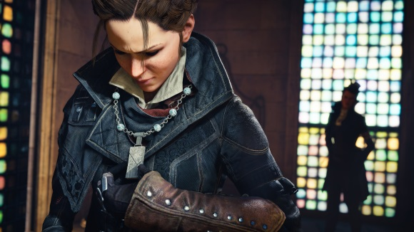 Assassins Creed Syndicate (PC, PS4, Xbox One) Story Trailer Announcement - Screenshot 3