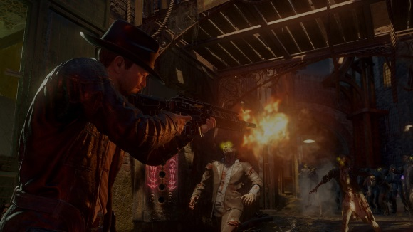 Black Ops III (PC, PS4, Xbox One) Zombies Prologue Announcement - Screenshot 2