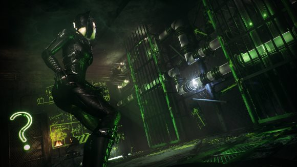 Batman Arkham Knight (360, PC, PS3, PS4, Xbox One) Update Launch Announcement - Screenshot 1
