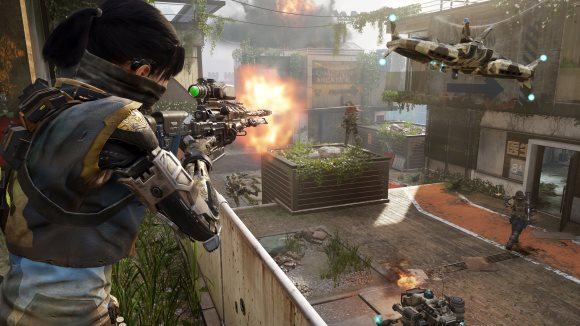 Call of Duty Black Ops III (PC PS3 PS4 Xbox 360 Xbox One) Launch Announcement - Screenshot 1