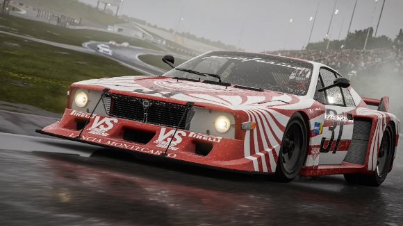Forza Motorsport 6 (Xbox One) eBay Motor Pack Announcement - Screenshot 1