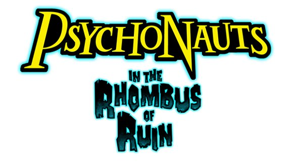 Psychonauts in the Rhombus of Ruin (PS4) Announcement - Header