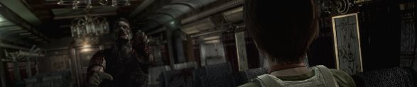 (PlayStation 4 Review) Resident Evil Zero