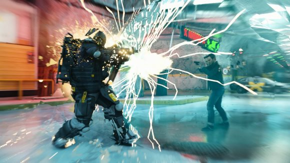 Quantum Break (Xbox One) Trailer Announcement - Screenshot 3