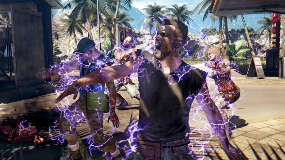Dead Island Definitive Collection (PC, PS4, Xbox One) Preorder PS4 Announcement - Screenshot 7