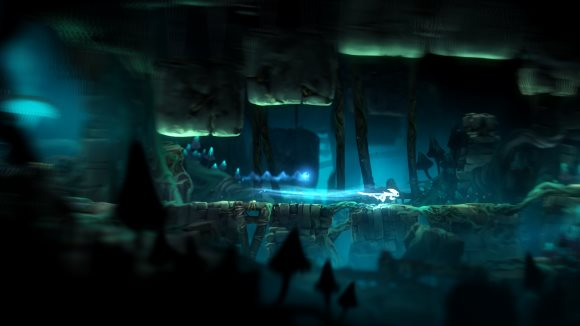 Ori and the Blind Forest Definitive Edition (PC, Xbox One) Release Date Announcement - Screenshot 7