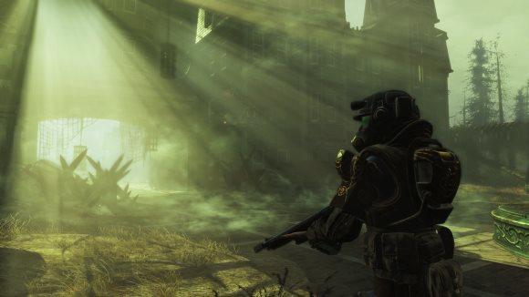 Fallout 4 (PC, PS4, Xbox One) Far Harbor Release Video Announcement - Screenshot 3