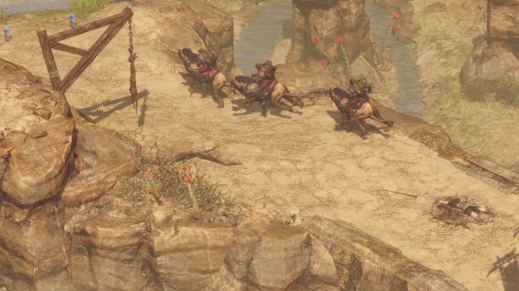Spellforce 3 (PC) Announcement - Screenshot 1