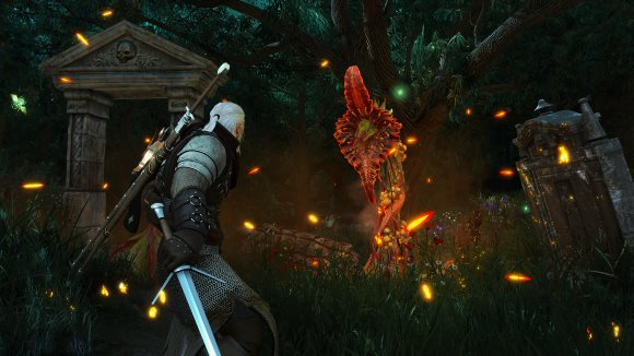The Witcher 3 Wild Hunt (360, PC, PS3, PS4) Blood and Wine Release Date Announcement - Screenshot 5