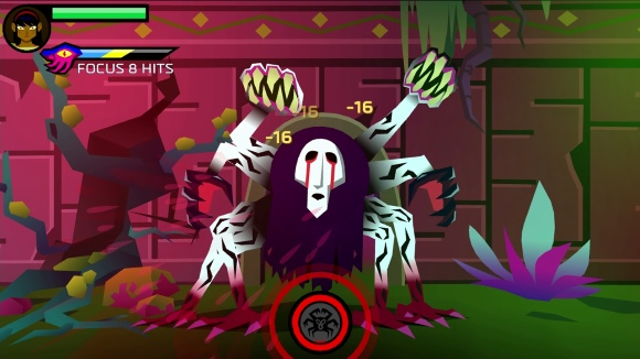 Severed (3DS, DS, PS Vita, Wii U) E3 Announcement - Screenshot 1