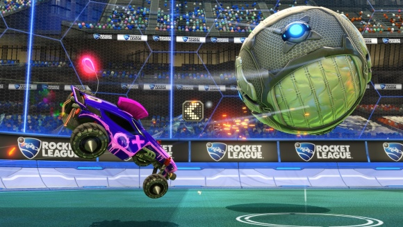 Rocket League (PC, PS4, Xbox One) CE Launch Announcement - Screenshot 1
