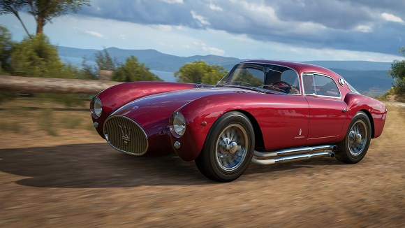 Forza Horizon 3 (Xbox One) Car List 3 Announcement - Screenshot 1
