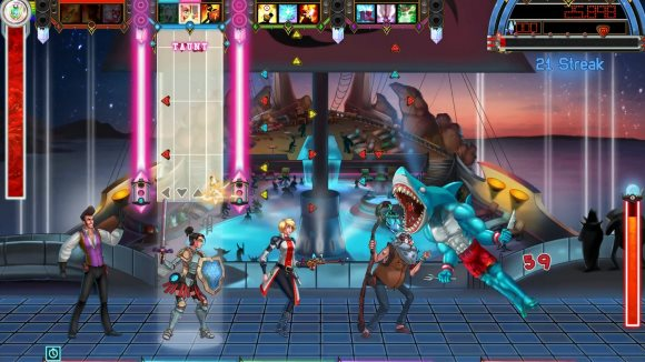 The Metronomicon (PC) Release Date Announcement - Screenshot 1